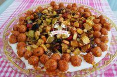 Dog Food Recipes, Bulgur
