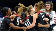 While Connecticut's historic run deservedly will grab the spotlight at the women's Final Four this weekend, Stanford earned its trip to Dallas with far less