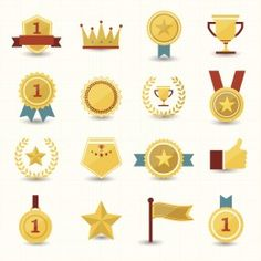 Are you interested in a gamified and engaging strategy in your eLearning? One solution may be using achievement badges in eLearning. Learn more here.
