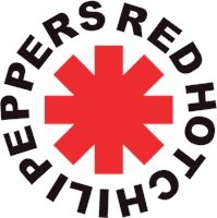 Red Hot Chili Peppers Band Logo