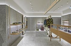 VALENTINO's Paris Flagship Is Now Open and It Ignores Our Anxiety About Taste