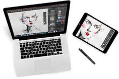 Astropad: Como convertir el iPad en una tableta gráfica