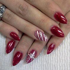 Nails by @Niesha_the_nailvixen