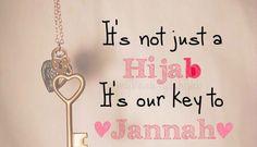Beautiful Muslim Hijab Quotes and Sayings With Images 2018 Islamic Messages, Islamic Love Quotes, Islamic Inspirational Quotes, Hijab Quotes, Muslim Quotes, Religious Quotes, Islam Women, Love In Islam, Muslim Hijab