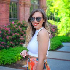 Currently crushing on all things orange  Shop my look including this perfect orange lipstick that's only $3 right here: http://liketk.it/2rO6V #liketkit @liketoknow.it #LTKbeauty #LTKstyletip #LTKunder50 #orangecrush #colorsplurge #colorcrush