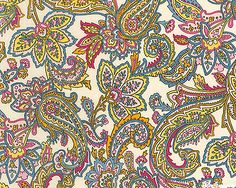 eQuilter Kaffe Fassett's Quilts in the Cotswolds Textures Patterns, Fabric Patterns, Print Patterns, Paisley Fabric, Paisley Pattern, Textile Design, Fabric Design, Savile Row, London Calling