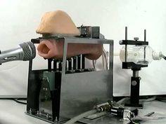 Robot mouth developed by Professor Hideyuki Sawada at Kagawa University in Japan (http://stwww.eng.kagawa-u.ac.jp/~s10d501/). Listen to to the original on Wi...