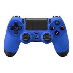 Sony Dual Shock 4 - Manette De Jeu - Playstation 4 - PriceMinister-Rakuten