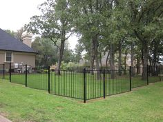 Iron Fences, Deck, Patio, Metal, Outdoor Decor, Home Decor, Decoration Home, Room Decor, Front Porches