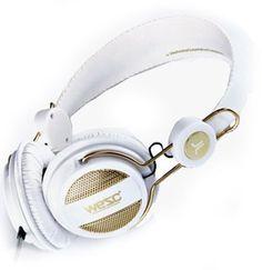 WESC Headphone