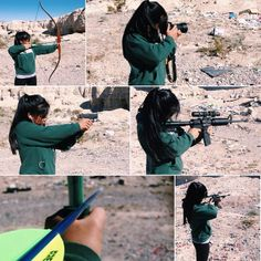 Shooting Range, Las Vegas in Las Vegas, NV Enjoyed the 1st time experience shooting my boyfriends guns.