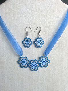 2019.02.20. Crochet Necklace, Crochet Collar
