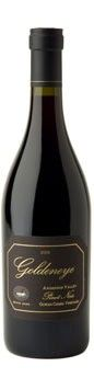 One of the best Pinot Noirs on the market. 2009 Goldeneye Estate Grown Gowan Creek Vineyard Pinot Noir
