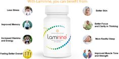 Laminine - The perfect supplement
