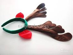 how to make reindeer horn headband - Pesquisa Google