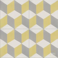 Sharafa Bullnose C2-14 Mosaic House Cement Border Tile
