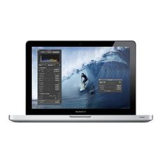 #6: Apple MacBook Pro MD313LL/A 13.3-Inch Laptop (OLD VERSION)