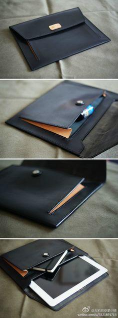 Portafolio para tablet y celular