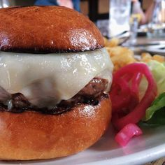 The 20 Best Burgers in San Francisco