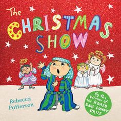 The Christmas Show(Paperback):9781447220190