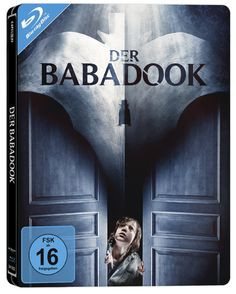 Babadock #Steelbook