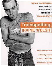 Trainspotting by Irvine Welsh #books #reading