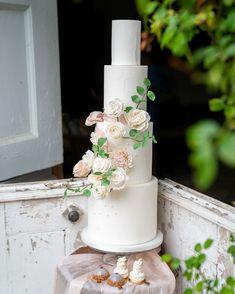 161 Best Classic Wedding Cakes Images Wedding Cakes Martha