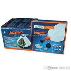 2016 1:1 Clone Volcano Digital Vaporizer Storz & Bickel W/ Easy Valve Free…
