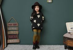 Korea children's No.1 Shopping Mall. EASY & LOVELY STYLE [COOKIE HOUSE] Leather Patch Leggings / Size : 7-17 / Price : 16.28 USD #dailylook #dailyfashion #fashionitem  #kids #kidsfashion #top #longT #TEE #MTM #bottom #pants #leggings #COOKIEHOUSE #OOTD http://en.cookiehouse.kr/ http://cn.cookiehouse.kr/ http://jp.cookiehouse.kr/