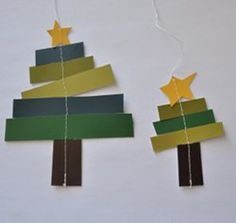 This is a great craft for kids learning to cut. Since it grades papers from long to short it also included a great hands-on lesson/experience with longer and shorter.