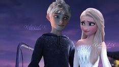 Sailor Princess, Disney Princess Frozen, Jack Frost And Elsa, Queen Elsa, The Big Four, Beautiful Little Girls, Animal Wallpaper, Jelsa, Crossover