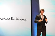 """Ambit Young Guns- SC Jordan Buckingham  October 29th, 2012   IMG_1281.jpg    We thought it was time we paid attention to some of our younger Consultants.  Senior Consultant Jordan Buckingham from San Angelo TX certainly impressed a lot of people at AMBITION with his drive and vision.  There must be obstacles that a 25 year old has to overcome when trying to recruit from his peers. """"Don't attempt to do it alone..."""" states Jordan, """"use your upline!""""  Great advice from someone so young."""