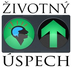 Nové logo Životného úspechu