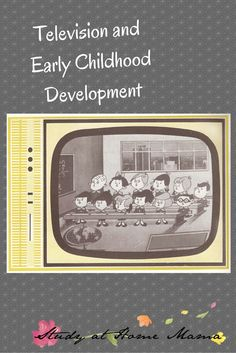 Discussing the psychological effects of television on early childhood brain development and children's behaviour issues, including sleep issues.