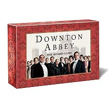 This fast moving game transports you into the world of Downton Abbey. As a maid or footman, you have to complete the tasks you are given collecting as many bells as possible. Along the way, you can land on a