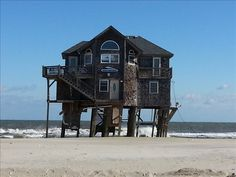 House On The Brink | OBX Connection Message Board