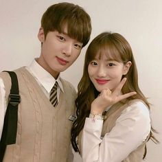 EDOLさんはInstagramを利用しています:「민💕김하」 Korean Actresses, Korean Actors, Actors & Actresses, Korean Couple, Best Couple, Ulzzang Couple, Ulzzang Girl, Drama Korea, Korean Drama