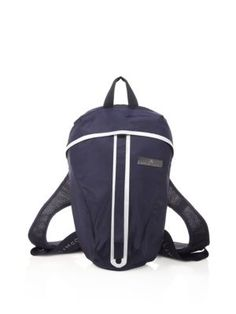 ADIDAS BY STELLA MCCARTNEY Adizero Running Backpack.   adidasbystellamccartney  bags  polyester  backpacks   f44d467e417