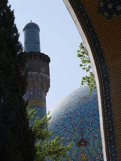 PERSIA ISFAHAN