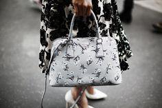 #prada #streetstyle #bag