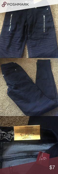 Jeans NEW  75% cotton  23% polyester  2% spandex Papaya Jeans