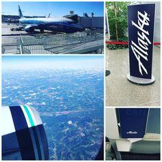 Flying to philly @alaskaair  thank goodness for inflight internet free from @tmobile #gogo #poshmark