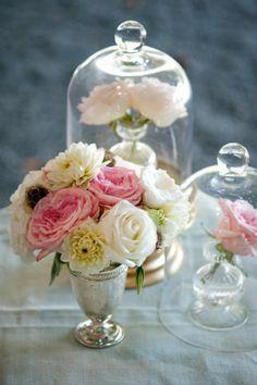 Nos inspiramos con Rosas…