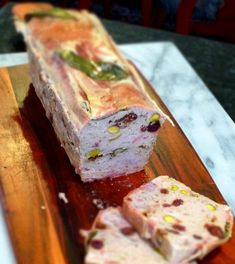 Parisian Terrine, lovely with crusty bread, cornichons and crumbly cheese. Terrine Recipes, Pate Recipes, Xmas Food, Christmas Cooking, Charcuterie, Chicken Terrine, Fergus Henderson, Goose Recipes, Appetizer Recipes