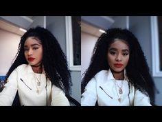 CHIT CHAT GRWM- Getting Bullied, Loving Yourself & My Anciety- BeautyDoll Culey - YouTube
