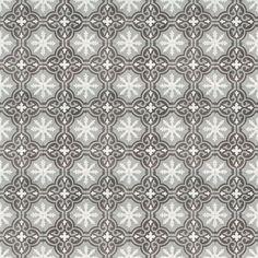 Moroccan & Encaustic Cement Tiles By Jatana Interiors Narrow Bathroom, Tile Layout, Mosaic Wall Tiles, Encaustic Tile, Decorative Tile, Building Design, White Flowers, Pattern Design, Texture