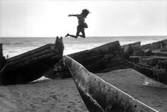 The Fondation Henri Cartier-Bresson unveils its new space and the Martine Franck exhibition - Fondation Henri Cartier-Bresson