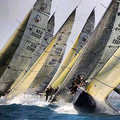 Sail Sailing