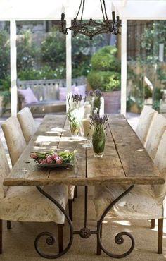 Come arredare la veranda in stile provenzale  (Foto 15/32) | Designmag