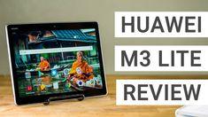 Huawei MediaPad M3 Lite 10 Review: The Best Netflix Tablet? Netflix, Lunch Box, Good Things, Bento Box